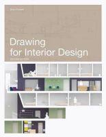 Plunkett, Drew - Drawing for Interior Design - 9781780671772 - V9781780671772