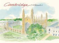 Byfield, Graham - Cambridge Notecards - 9781780678269 - V9781780678269