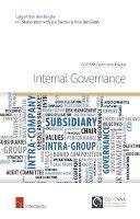 Berghe, Lutgart van den; Sterckx, Luc; Ben Salah, Hniia - Internal Governance - 9781780682914 - V9781780682914