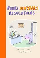 Pugh, Jonathan - Pugh's New Year's Resolutions - 9781780722887 - V9781780722887