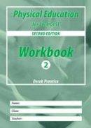 Prentice, Derek - PE for CCEA GCSE - 9781780730042 - V9781780730042