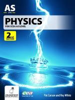 Carson, Pat, White, Roy - Physics for CCEA AS Level - 9781780730974 - V9781780730974