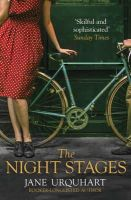 Urquhart, Jane - The Night Stages - 9781780747811 - KSS0003149