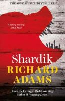 Adams, Richard - Shardik - 9781780748054 - V9781780748054