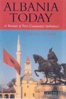 Gilkes, Oliver - Albania: An Archaeological Guide - 9781780760698 - V9781780760698