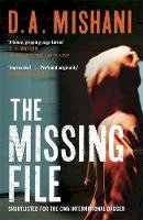 Mishani, D.A. - The Missing File: An Inspector Avraham Avraham Novel - 9781780876511 - V9781780876511