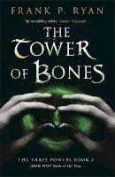 Ryan, Frank P. - The Tower of Bones - 9781780877402 - V9781780877402
