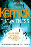 Kernick, Simon - The Witness - 9781780890807 - 9781780890807
