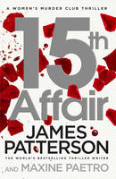 Patterson, James - 15th Affair - 9781780892900 - 9781780892900