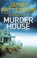 James Patterson - Murder House - 9781780893037 - 9781780893037