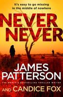 Patterson, James - Never Never (Detective Harriet Blue Series) - 9781780895437 - V9781780895437