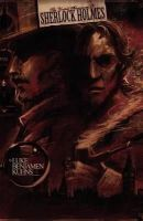 Kuhns, Luke - The Untold Adventures of Sherlock Holmes - 9781780922430 - V9781780922430