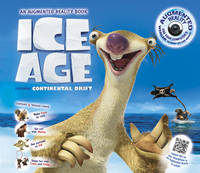 Carlton Books - Ice Age: An Augmented Reality Book - 9781780970387 - KST0030471