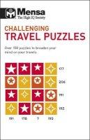 - Mensa Challenging Travel Puzzles - 9781780970516 - KSG0011484