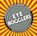 Sarcone, Gianni A., Waeber, Marie-Jo - Eye Bogglers: A Mesmerizing Mass of Amazing Illusions - 9781780970745 - KRA0002146
