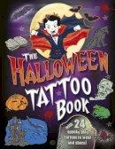Rowlands, Caroline - The Halloween Tatto Book - 9781780971858 - V9781780971858