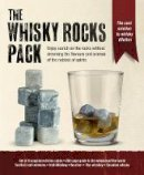 Jim Murray - The Whisky Rocks Pack: The Cool Solution to Whisky Dilution - 9781780972312 - V9781780972312