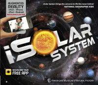 Carlton Kids - iSolar System: An Augmented Reality Book - 9781780973036 - V9781780973036
