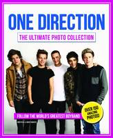 Sarah-Louise James - ONE DIRECTION THE ULTIMATE PHOTO COLLECT - 9781780974156 - 9781780974156