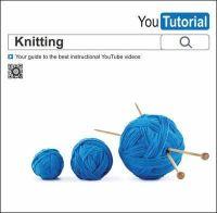 Tessa Evelegh - Yoututorial Knitting - 9781780974200 - V9781780974200