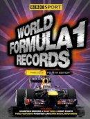 Jones, Bruce - BBC Sport World Formula 1 Records 2015 - 9781780975801 - V9781780975801