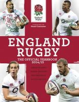 Spragg, Iain - The Official England Rugby Yearbook 2014/15 - 9781780976594 - V9781780976594