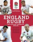 Spragg, Iain - England Rugby Yearbook 2015/16 - 9781780976716 - V9781780976716