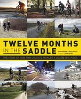 Deering, John, Ashley, Phil - Twelve Months in the Saddle - 9781780976884 - KRA0001819