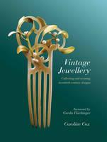 Caroline Cox - Vintage Jewellery - 9781780977089 - 9781780977089