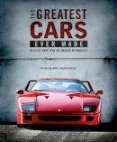 Holloway, Hilton; Buckley, Martin - The Greatest Cars Ever Made - 9781780977454 - V9781780977454