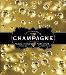 Bruce-Gardyne, Tom - The Treasures of Champagne - 9781780978802 - V9781780978802