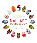 Mineko Sugita, Sophie Harris-Greenslade, Lucy Gronner, Pansy Alexander - Nail Art Sourcebook: Over 500 Designs for Fingertip Fashions - 9781780979113 - V9781780979113