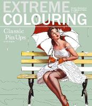 Gil Elvgren - Extreme Colouring: Classic Pin-Ups - 9781780979472 - KRA0001872