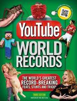 Adrian Besley - YouTube World Records - 9781780979823 - KRA0000260
