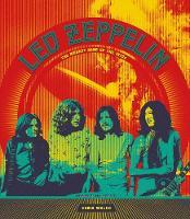 Welch, Chris - Led Zeppelin - 9781780979854 - V9781780979854