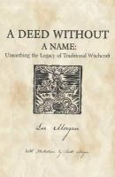 Morgan, Lee - Deed without a Name - 9781780995496 - V9781780995496