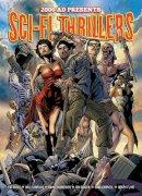 Morrison, Grant; Milligan, Peter; Wagner, John - 2000 AD Presents Sci-fi Thrillers - 9781781081778 - V9781781081778