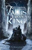 Graham Edwards - Talus and the Frozen King - 9781781081983 - V9781781081983