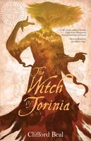 Beal, Clifford - The Witch of Torinia - 9781781085127 - V9781781085127