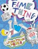 Meres, Jonathan - Fame Thing - 9781781126790 - V9781781126790