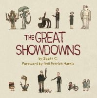 Campbell, Scott - The Great Showdowns - 9781781162774 - V9781781162774