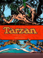 Garden, Don - Tarzan - and the Lost Tribes (Vol. 4) - 9781781163207 - V9781781163207