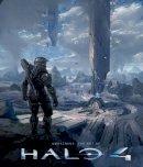 Davies, Paul - The Art of Halo 4 - 9781781163245 - V9781781163245