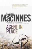 MacInnes, Helen - Agent in Place - 9781781163351 - V9781781163351