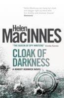 Helen MacInnes - Cloak of Darkness - 9781781163375 - V9781781163375