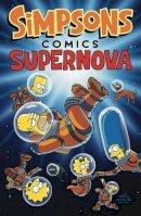 Groening, Matt - Simpsons Comics - 9781781166925 - V9781781166925