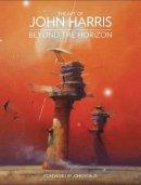 John Harris - The Art of John Harris - 9781781168424 - 9781781168424