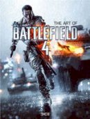 Robinson, Martin - The Art of Battlefield 4 - 9781781169285 - V9781781169285