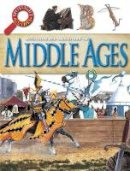 McNeill, Sarah - Spotlights - The Middle Ages - 9781781212608 - V9781781212608