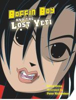 Orme, David - Boffin Boy and the Lost Yeti - 9781781270486 - V9781781270486